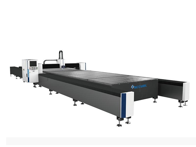 Vláknový laserový řezací stroj13-13