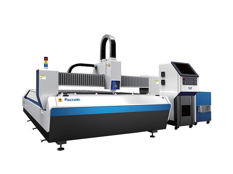 cena hliníkového laserového řezacího stroje