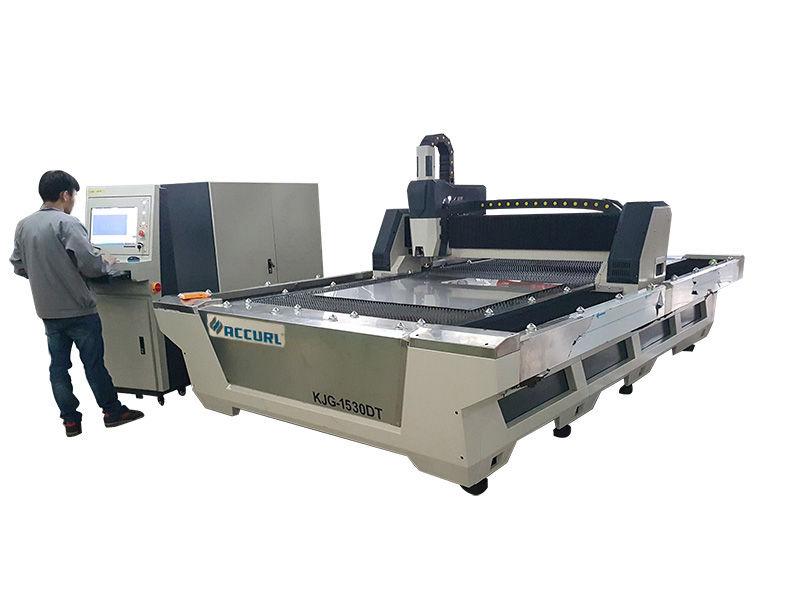 koupit cnc laserový řezací stroj