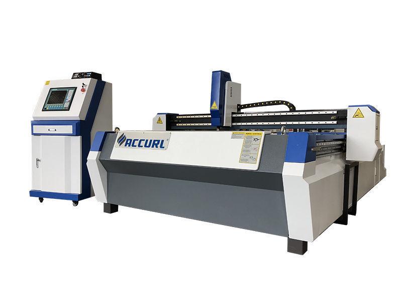 Výrobci cnc plazmových řezacích strojů