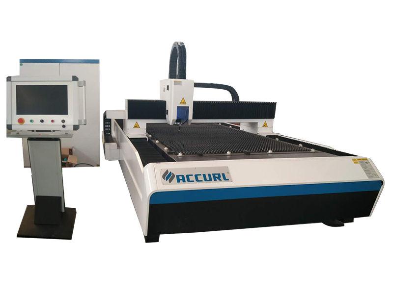 výrobci vláknových laserových řezacích strojů