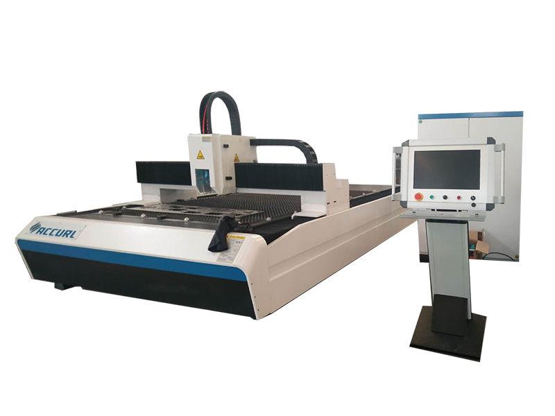 cena laserového řezacího stroje