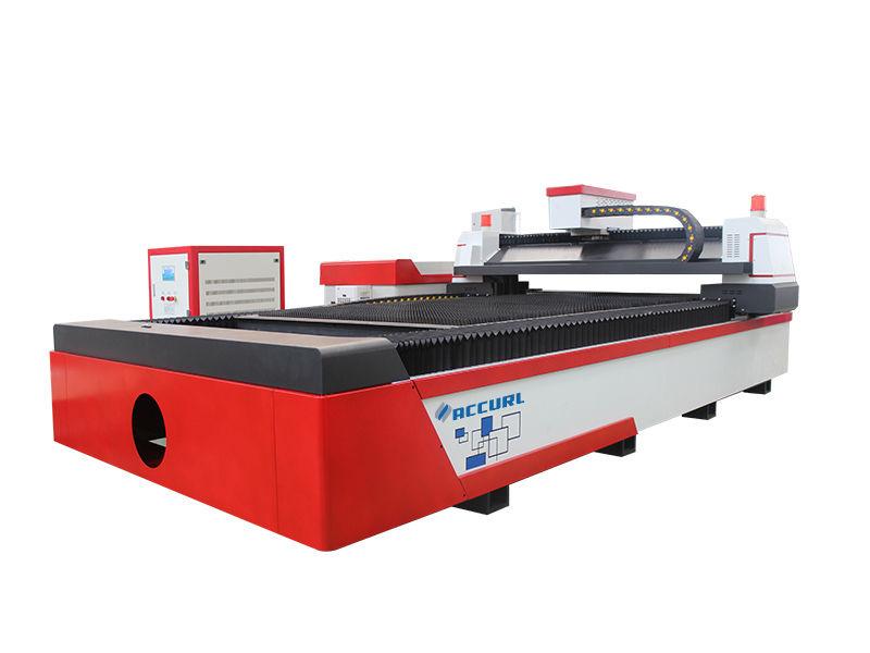 aplikace laserového řezacího stroje