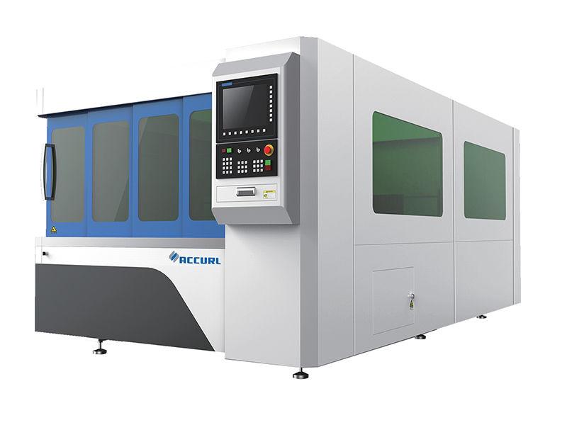 značky laserových řezacích strojů