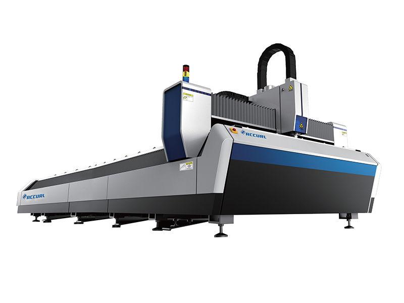 společnosti laserového řezacího stroje