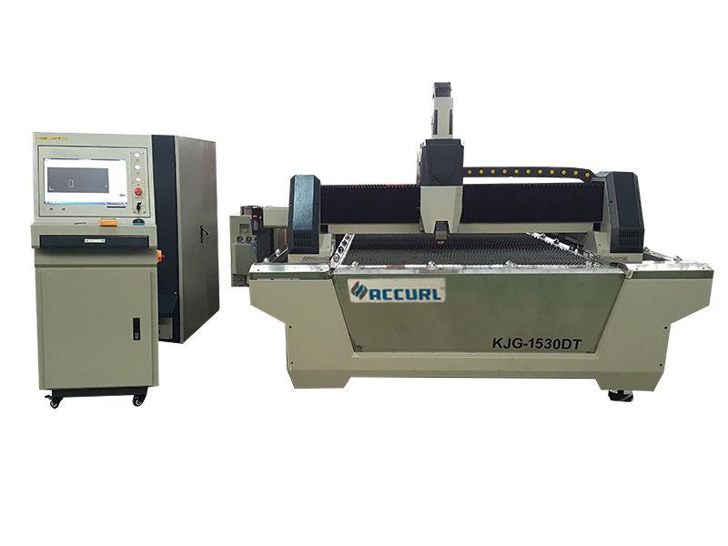 laserový řezací stroj