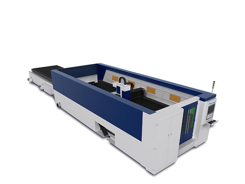 cena laserového stroje