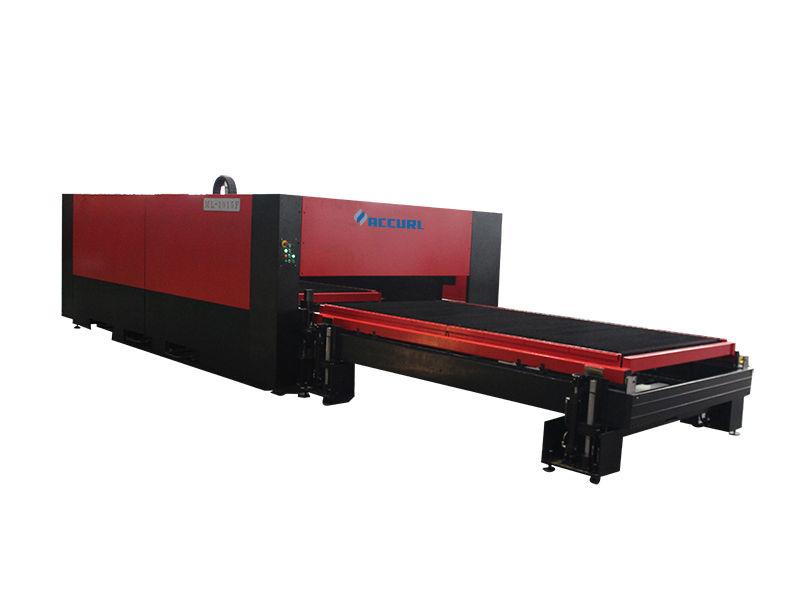 kovový řezací stroj