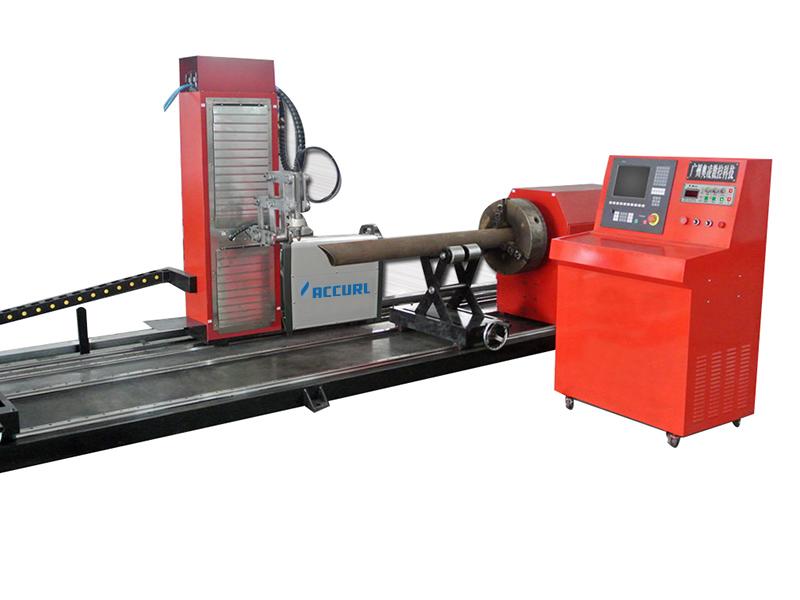 výrobci strojů na řezání trubek