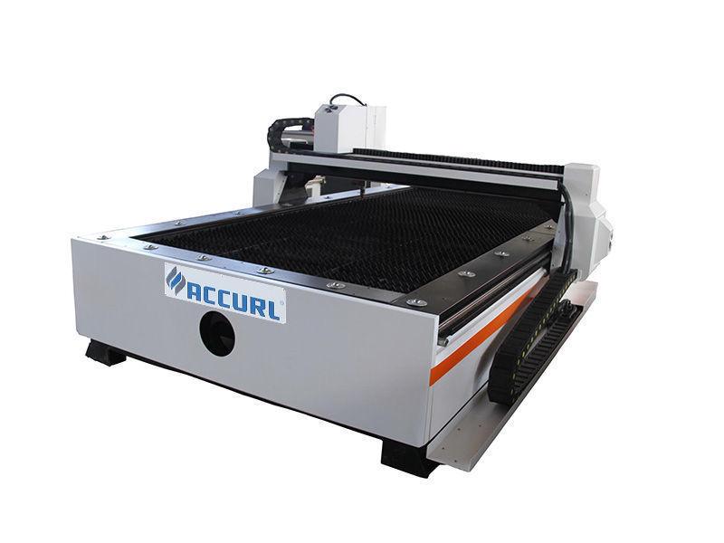 plazma kovový řezací stroj na prodej
